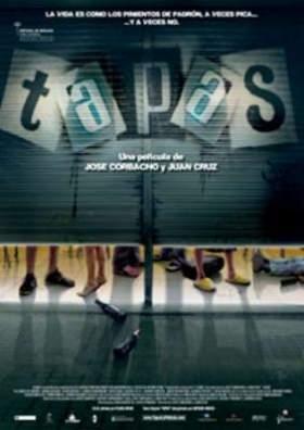 Tapas(es?) a TV3