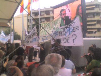 Pacte municipal a Cerdanyola