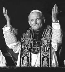L'agonia del pontífex